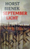 Bienek, Horst - Septemberlicht