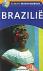 Brazilie. Elmar reishandboek