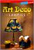 Bakker, Reina - ART DECO LAMPJES