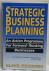 STRATEGIC BUSINESS PLANNING...