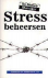 Keenan, Kate - STRESS BEHEERSEN