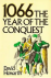 1066 - THE YEAR OF THE CONQ...