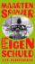 Maarten Spanjer leest Eigen...
