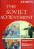 the soviet achievement