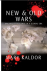 Mary Kaldor - New & Cold Wars = ornanized violence in a global era