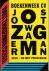 Joost Zwagerman boekenweek cv