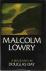 douglas day - malcolm lowry