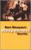 Moeyaert, Bart - Wespennest