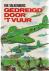 Valkenburg - Gedreigd door 't vuur / deel 1 / druk 1