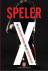 Speler X  -  voetbalroman