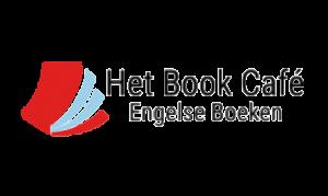 Logo Het Book Café