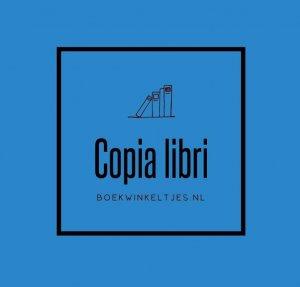 Logo Copia libri