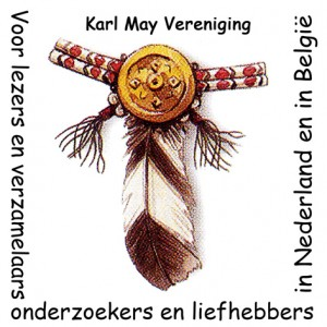 Logo Karl May Shop