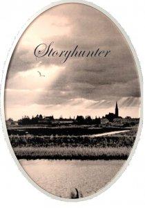 Logo Storyhunter