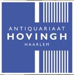 Logo antiquariaat hovingh