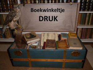 Logo DRUK