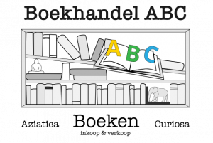 Logo Boekhandel ABC