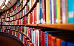Logo Duizenden boeken