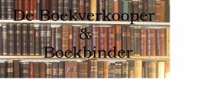 Logo boekverkoper