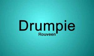 Logo Drumpie