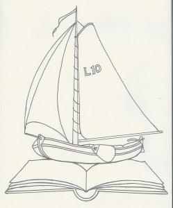 Logo Antiquariaat Lemmer