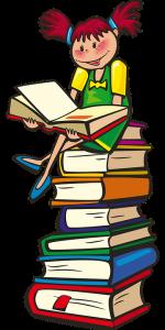 Logo Fleurs Kinderboeken
