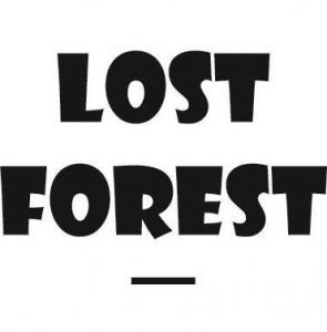 Logo Lost Forest