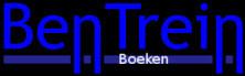 Logo Ben Trein Boeken
