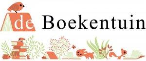 Logo Boekentuin Alkmaar