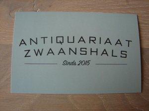 Logo Ant. Zwaanshals