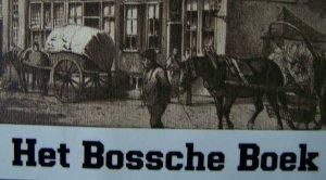 Logo Het Bossche Boek