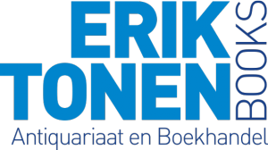 Logo Erik Tonen Books
