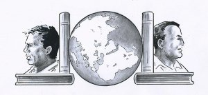 Logo De Boekenwereld