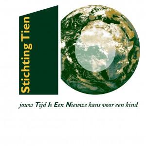 Logo Boeken voor Tien