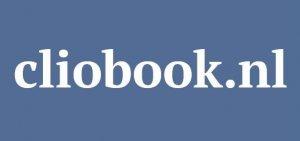 Logo cliobook.nl