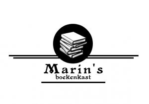 Afbeelding van Marin's boekenkast