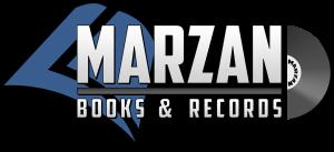 Logo Marzan Books