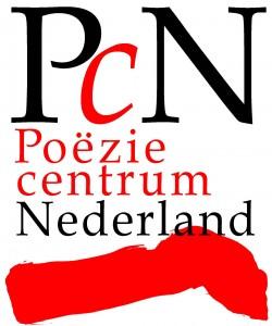 Logo Poeziecentrum NL