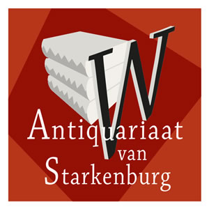 Logo Antiq. van Starkenburg