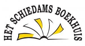 Logo Schiedams Boekhuis