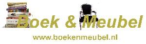 Logo Boek en Meubel