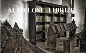 Logo Almelose Librije