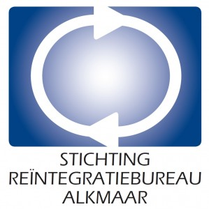 Logo Alkmaarse Boekentuin