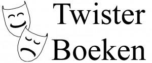 Logo Twister Boeken