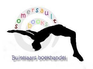 Logo Somersault Books