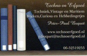 Logo Techno en Erfgoed