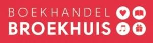Logo Boekhandel Broekhuis