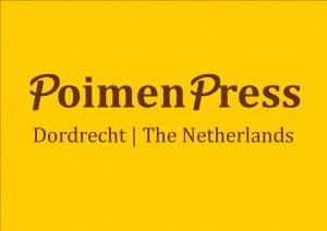 Logo PoimenPress
