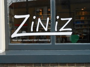 Logo ZiNiZ Deventer