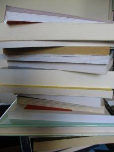 Afbeelding van Books you must have